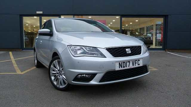 SEAT Toledo Hatchback Special Eds 1.2 TSI 110 Style Advanced 5dr