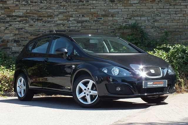 SEAT Leon 1.2 TSI S Copa 5-Door Hatchback & Used SEAT Leon 5 Door For Sale : SEAT UK